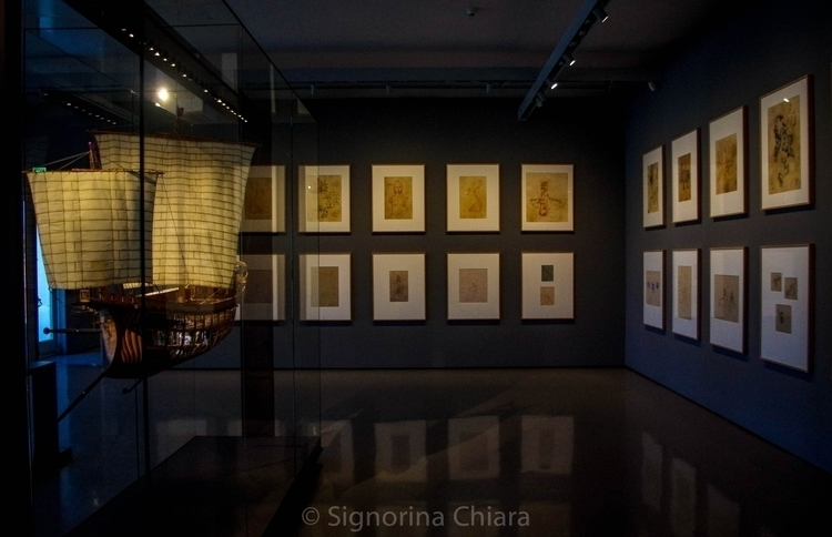 Damien Hirst exhibition  - venice - chiaralucissimi | ello
