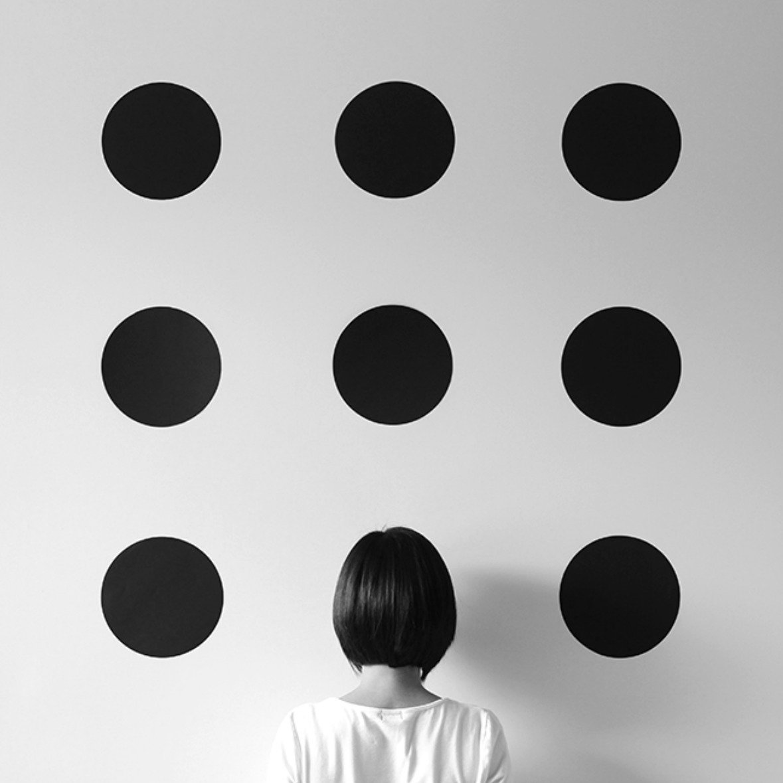 Design: peechaya burroughs 1/2 - minimalist | ello