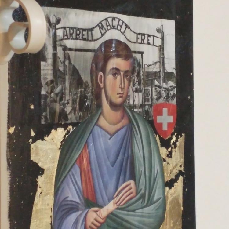 God Neutral Saints marching (20 - knutvanbrijs | ello