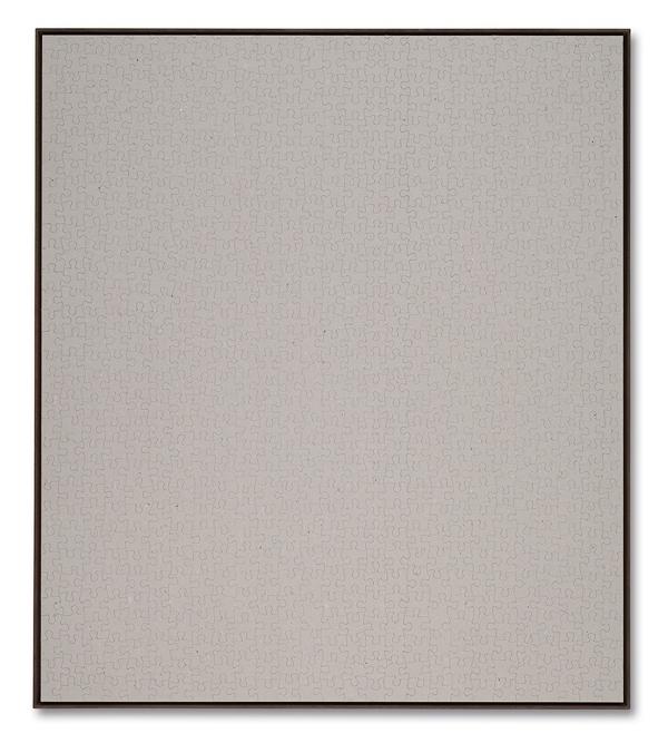 Rothko Puzzle 3 shown 2016 6 la - myevilclone | ello