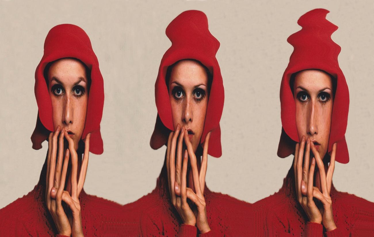 Twiggy Triptych 2017 Scanograph - parkerandloulou | ello