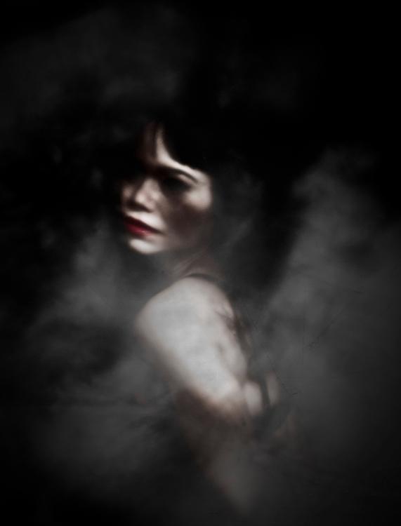 """Vamp — Photographer/Retoucher - darkbeautymag | ello"