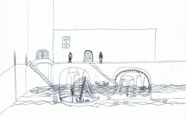 waterways ulla. ~2011 - jio_and_her_rags | ello