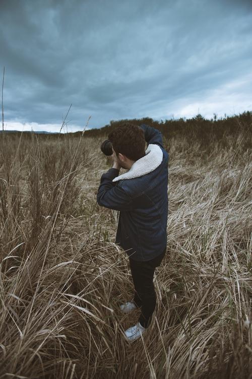 Storm Chasing - photography, digital - marc_jo | ello