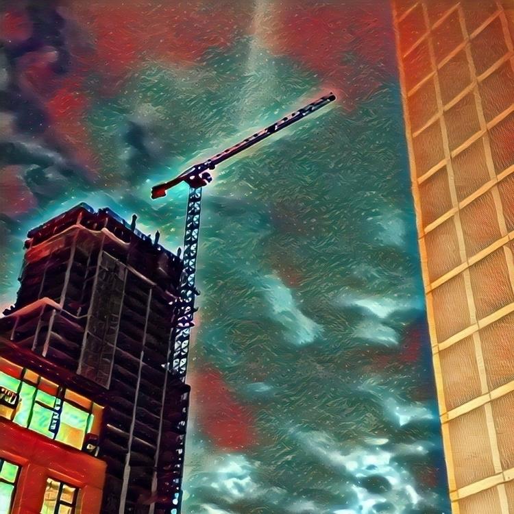 Vinci share sight .. dusk tonig - manualmystique   ello