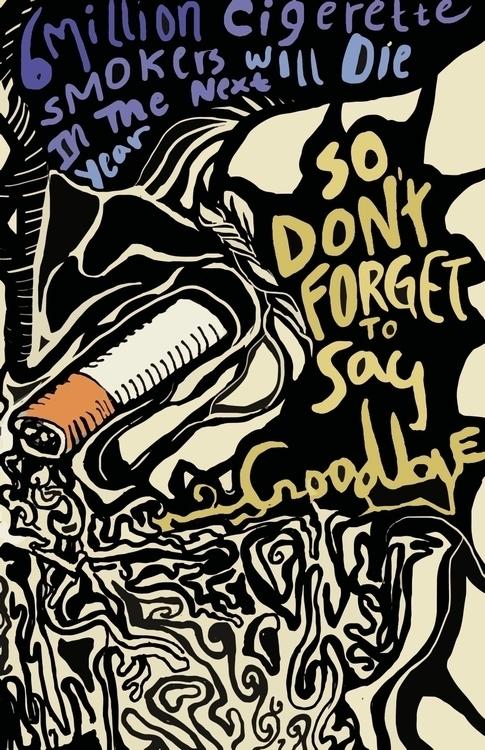 Final image anti smoking campai - livbowman | ello