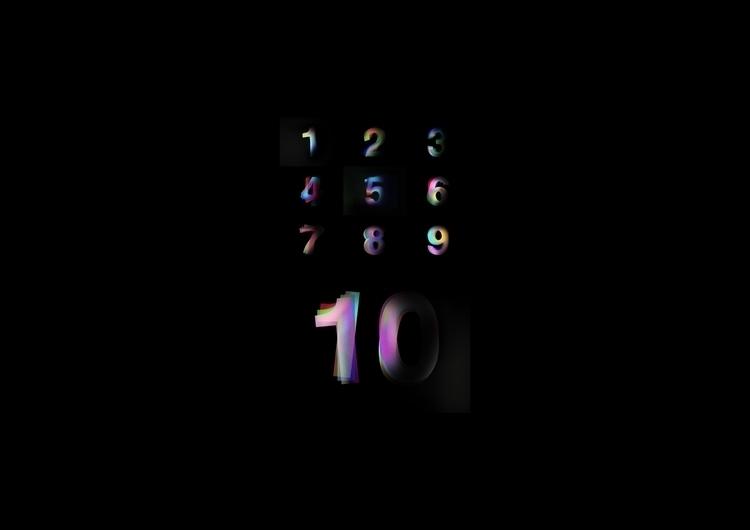 Metaphysical Numbers Project fi - antoniadordea | ello