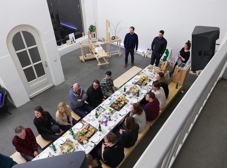 Game Julien Martin Exhibition,  - julienmartin | ello