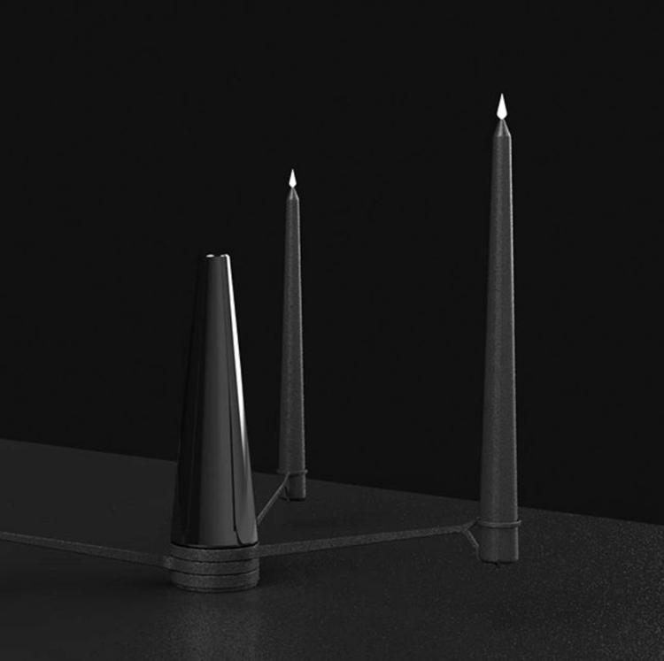 Design: Daniel Kamp Kamp. Studi - minimalist | ello