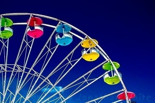 Giant Wheel 8/24/13 NY State Fa - jwgalleries | ello