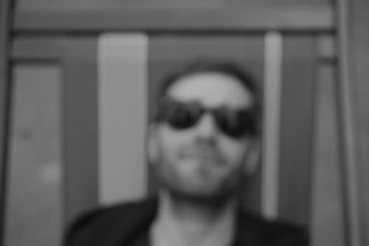 Gabriele - BW, blur, snap - guido_chiabrera | ello