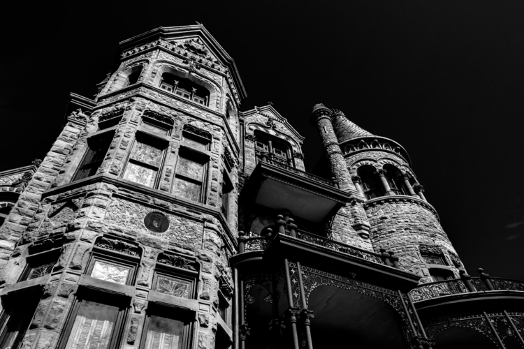 Palace Dark Sky Galveston, Texa - mattgharvey | ello