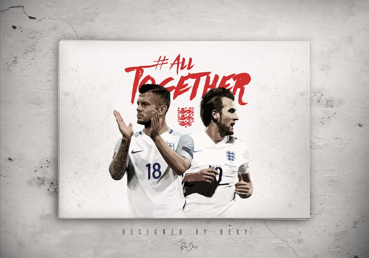 NATIONAL POSTERS /soccer - ENGL - cosminbecheanu | ello