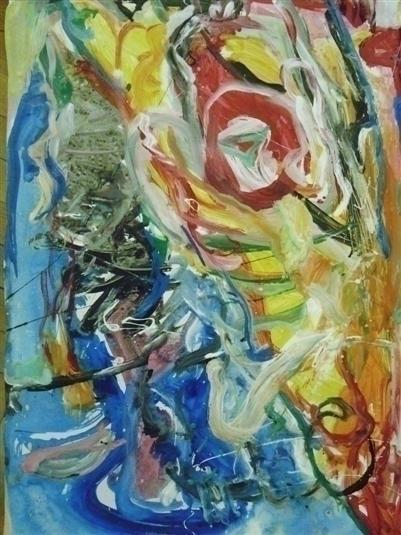title - abstract - giannisrallis | ello