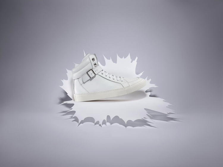 White shoe production realised  - s-d-c | ello