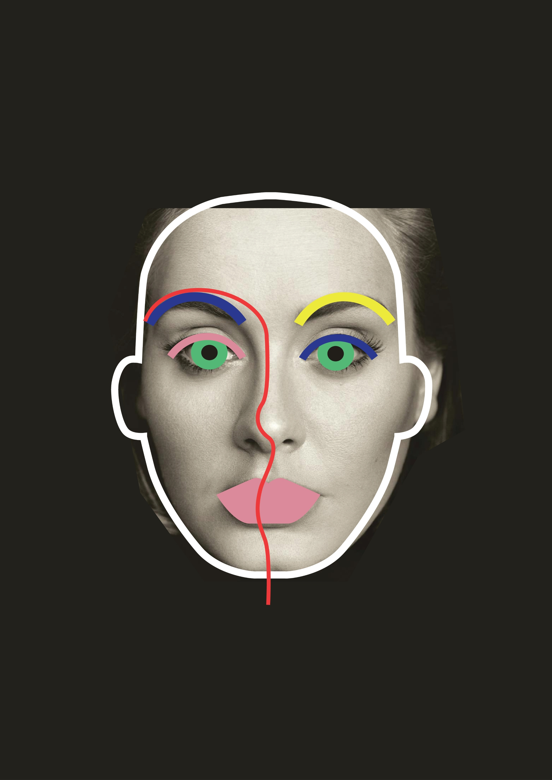 Adele rework - michaelaselmani | ello