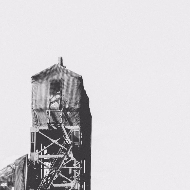 Isolate - photography, nyc, architecture - iangarrickmason | ello