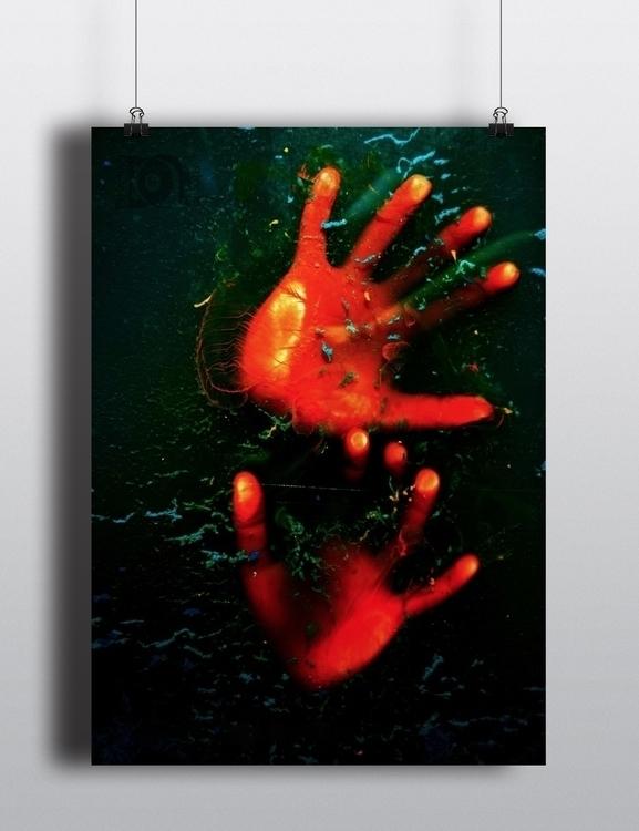 Chromatic hands find work Insta - antoniadordea | ello