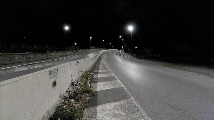 Roma Night - ROMA, ROME, ROM, 羅馬 - metal1 | ello