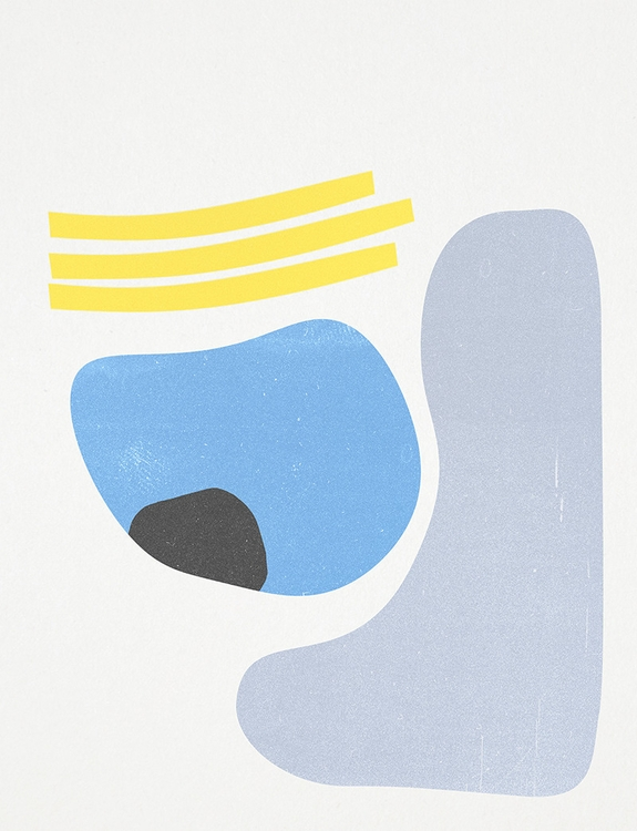 Concerned - abstract, art, design - wheelchairjimmy   ello