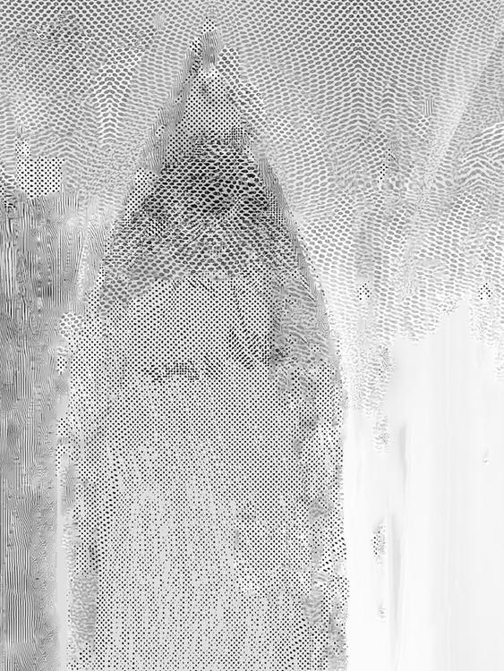 design, monochrome, graphic, pattern - alexjamessmith | ello