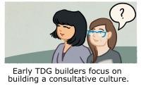 TDG Storyline - 20 - davevolek | ello