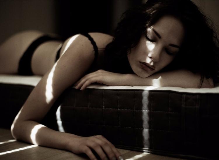 Photographer: Kasia Ferguson - - darkbeautymag | ello