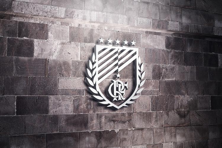 Club Flamengo - Logo redesign  - cosminbecheanu | ello