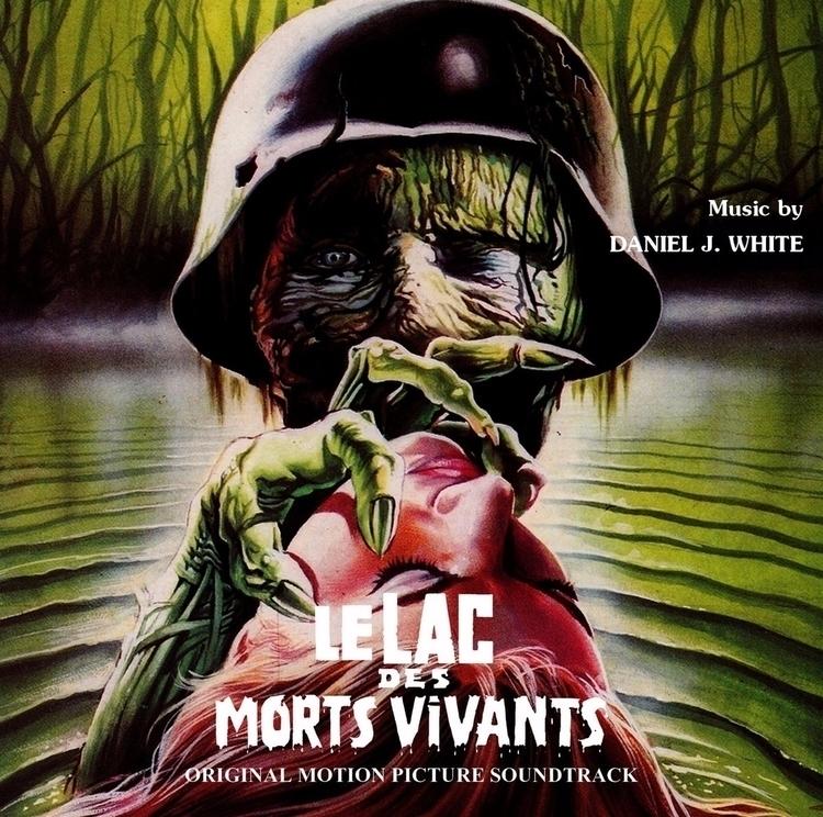 Horror movies music mixed bag,  - ellotapesandvinyl | ello