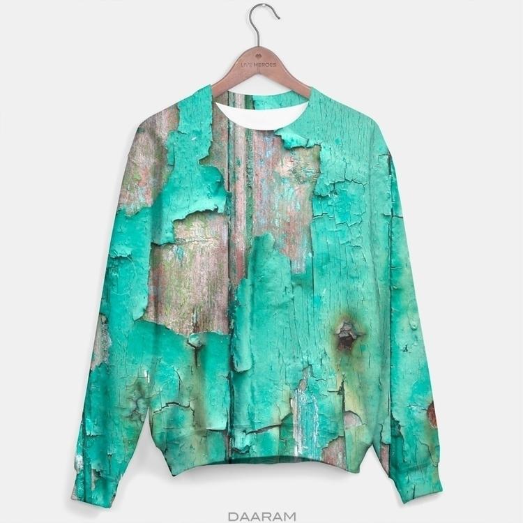 Green Door_Sweater: photos gree - daaram | ello