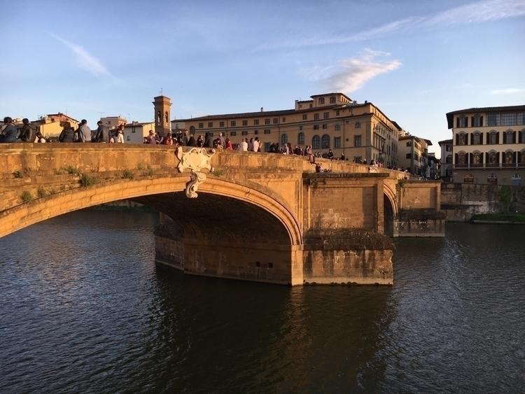 Florence, Firenze, sunset - andreameli | ello