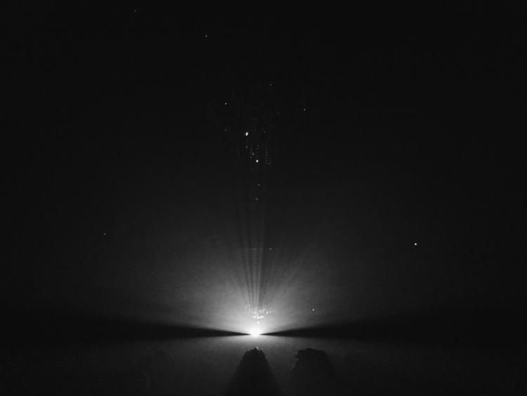 Universos - film, 35mm, photography - byrobynvaldez | ello