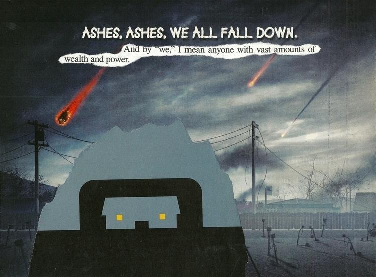 Ashes Waste - 7orlov   ello