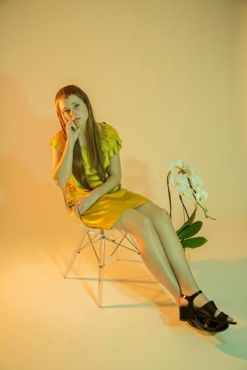 Claire Chair - wstratton   ello