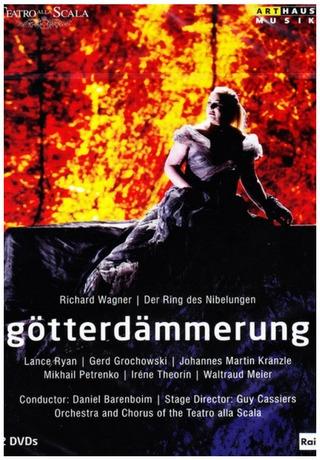 Wagner: Gotterdammerung / Baren - losermarxdr | ello
