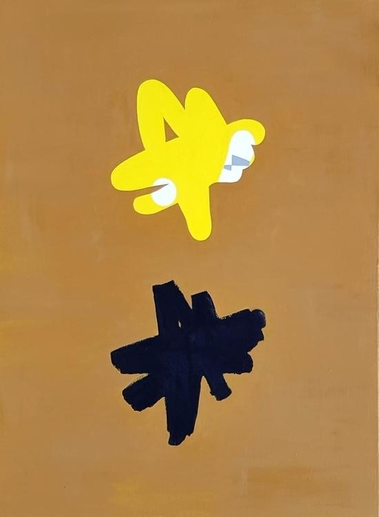 Yellow/black - dbo1984 | ello