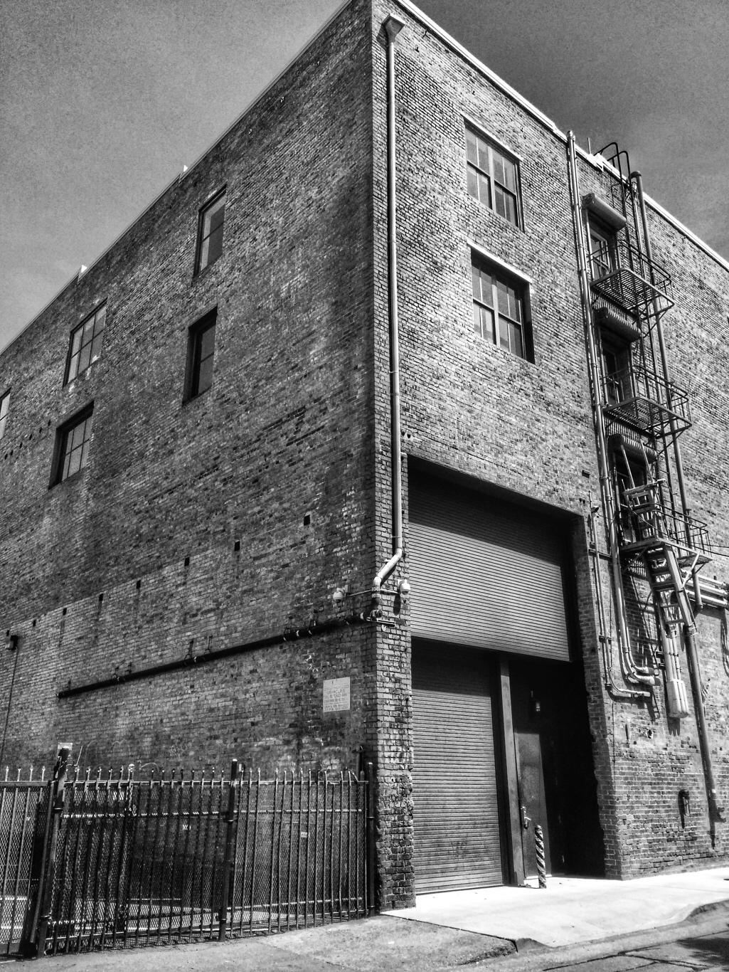 San Francisco noir. 2017 1928 - architecture - voiceofsf | ello