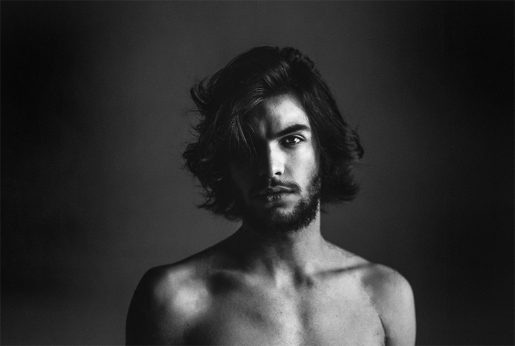 Photographer: Berta Martirosyan - darkbeautymag | ello