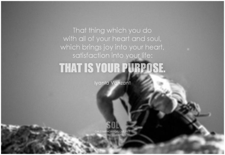 picture quotes Life heart soul - symphonyoflove   ello
