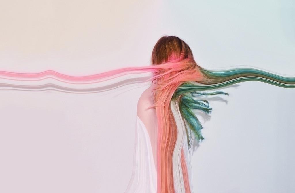 Melted - fashion, photography, art - cristinaburns | ello