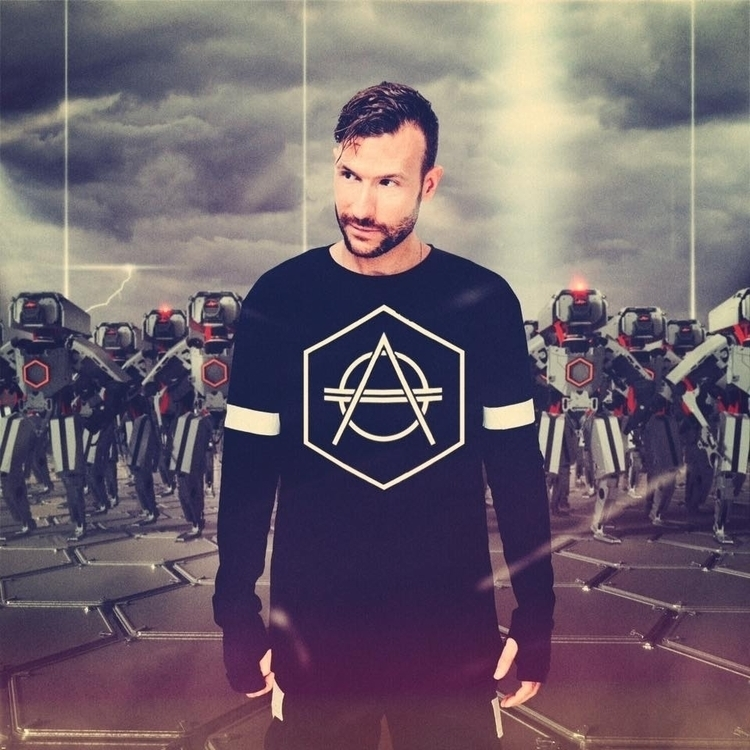 HEXAGONIAN INVASION - dondiablo | ello