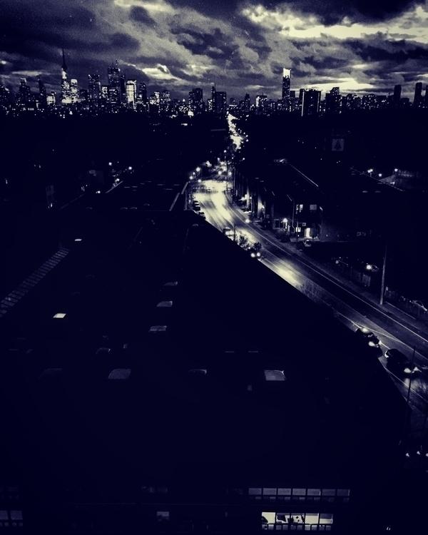 Night Moves (Toronto 2016 - dainahodgson | ello
