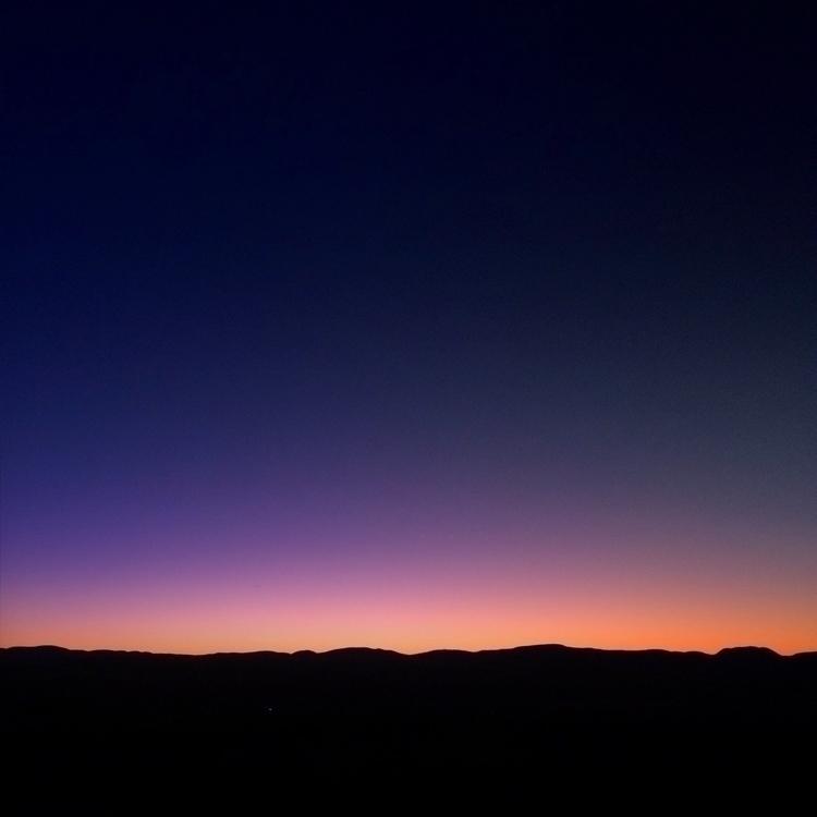 Vredefort Dome Sunset Outlaw In - lioneldp | ello