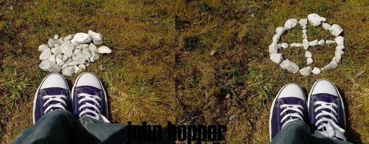 ***PLAYING SUNSHINE - johnhopper | ello
