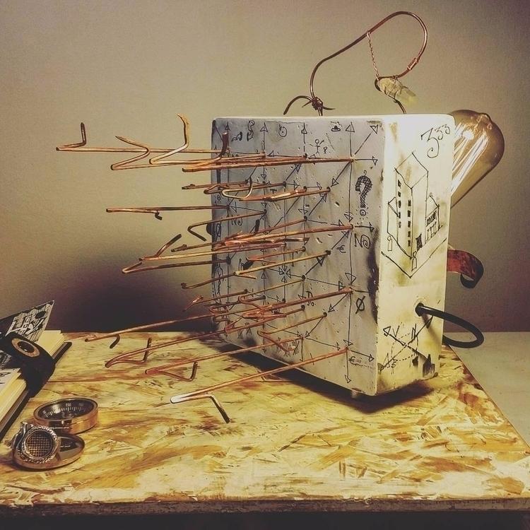 HedgeHy - wildheart, steampunk, vintage - chipamarie | ello