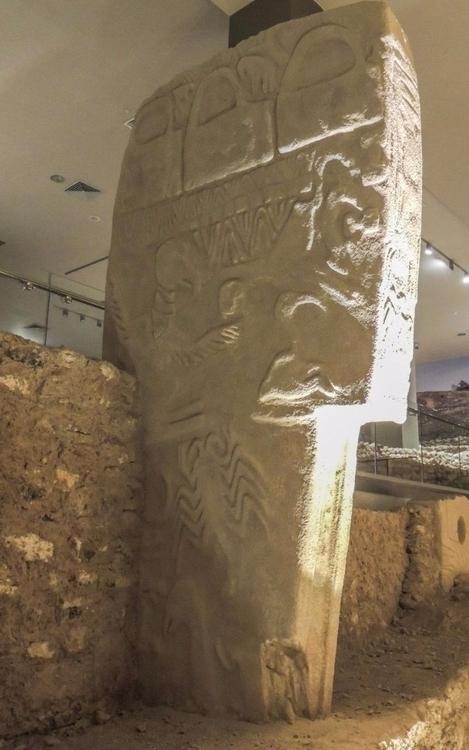[Ancient stone carvings confirm - oldendaze   ello