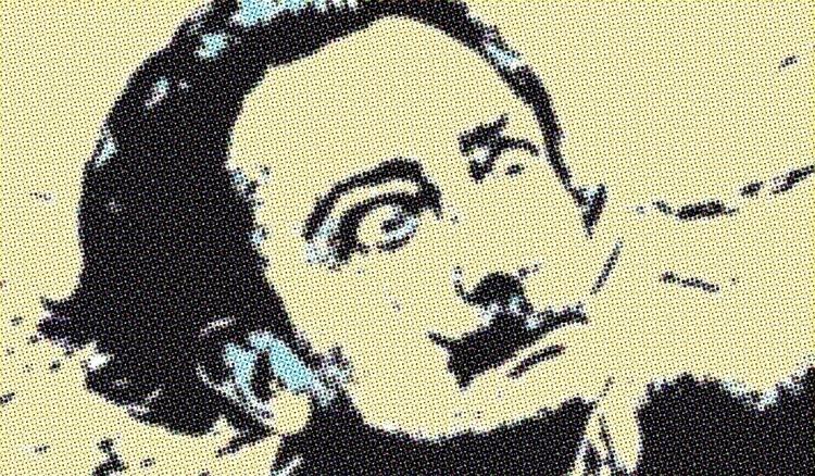 Salvador Dali - digitalart, dali - massanori | ello