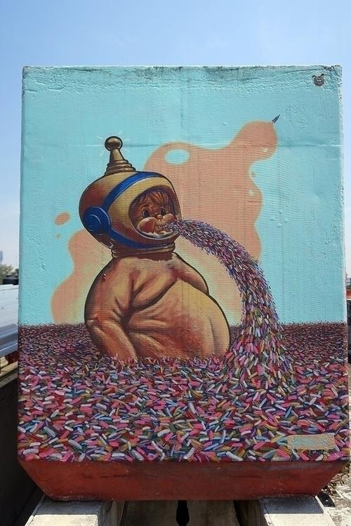 rooftop - jamdelac, mexicocity, mexico - helliongallery | ello