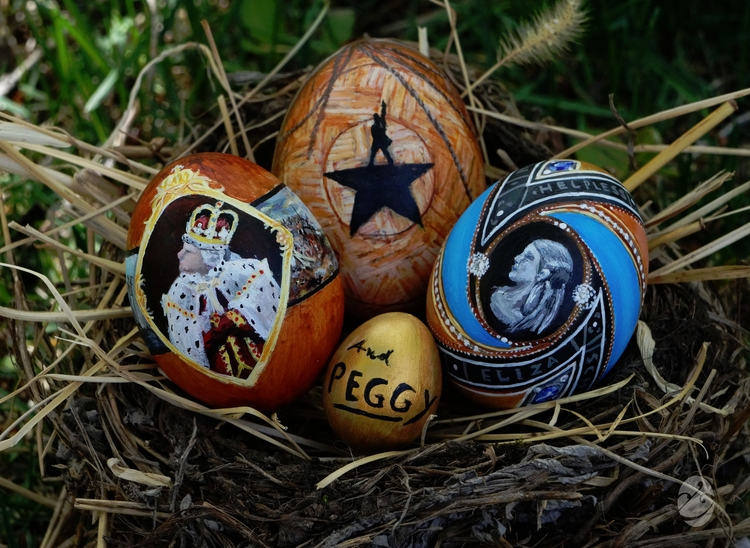years' Easter collection, inspi - kalimne | ello