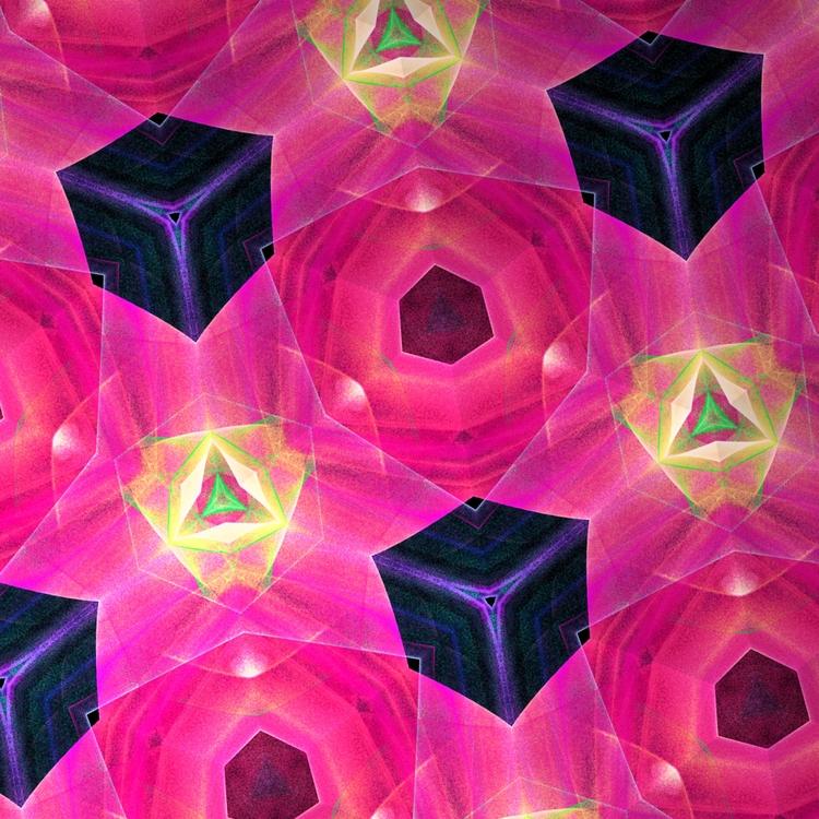 route - fractal, digital, abstract - alexmclaren   ello